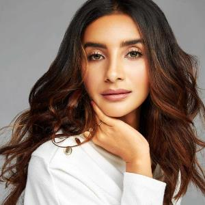 Patralekhaa fights for cancer patients