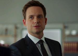 'Suits' has been journey of a lifetime: Patrick Adams