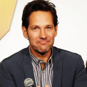 Ant-Man star Paul Rudd wishes to visit India