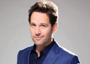 Paul Rudd is all excited to join Jason Reitman's GHOSTBUSTERS