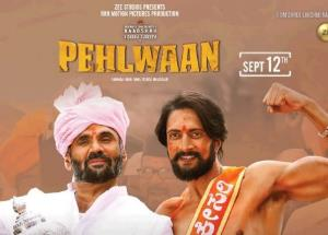 Pehlwaan movie review: Critics Review, Rating, Cast & Crew