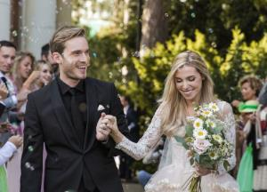Youtuber PewDiePie drops a marriage bomb