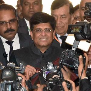 Finance Minister gives breather to filmmaker's
