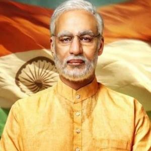 EC to SC: Modi biopic should be released after polls