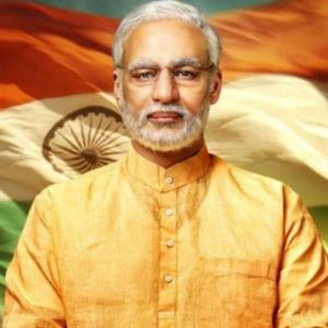 Modi biopic to release after LS polls