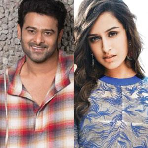 When Prabhas and Shraddha Kapoor turned mentors for each other!
