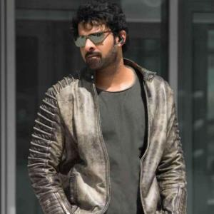Prabhas fights with nature for SAAHO