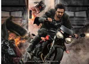 Finally!!! The teaser of Prabhas' SAAHO is out. Check here