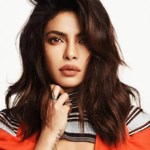 Priyanka opens about Sexual harassment