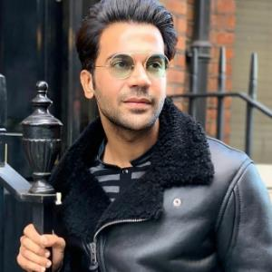 Rajkummar Rao is all excited to work with this Actress