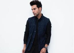 Rajkummar Rao: Prefer to focus only on acting in coming years