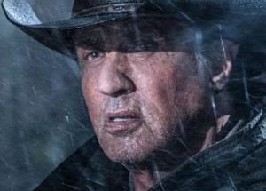 Rambo cannot be alone, he really needs human contact - Sylvester Stallone