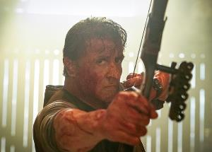 Rambo: Last Blood is truly trying to find an end: Sylvester Stallone