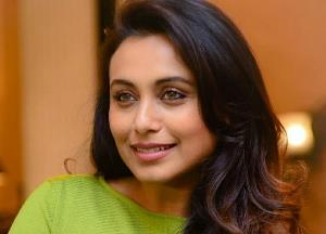 Rani Mukerji recalls how she was battling a family crisis on the day of her debut film