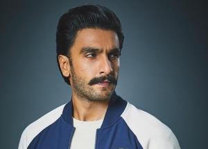 Ranveer Singh shares an adorable picture with Deepika Padukone