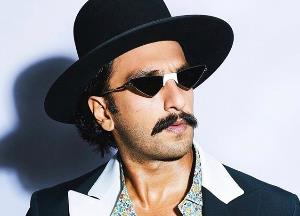Ranveer's music label to make music for hearing impaired
