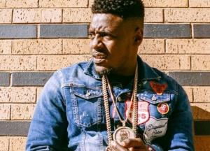 Rapper Mist shot in suspected robbery