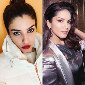 Raveena Tandon and Sunny Leone open up about adoption