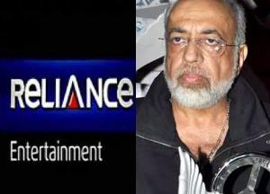 Reliance Entertainment and JP Films collaborates for 3 projects