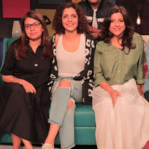 Zoya Akhtar doesn't like the concept of airport looks