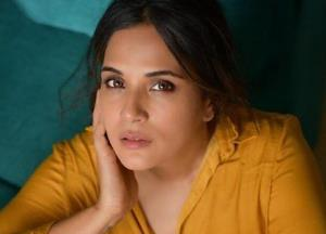 Was challenging to bring alive 'Section 375' character: Richa Chadha