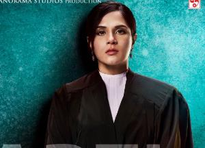 Section 375: Richa Chadha is all set to fight for the right