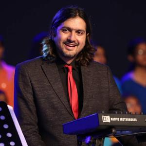 Ricky Kej's project nominated for SDG Action Awards