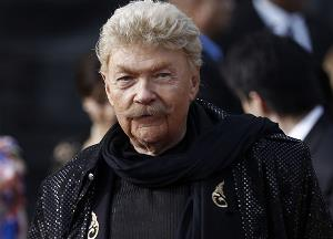 'King of Camp and Confetti' comedy host Rip Taylor no more
