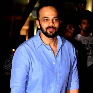 Merging universe of my films was big risk: Rohit Shetty