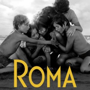 Netflix investing time behind ROMA star for this reason
