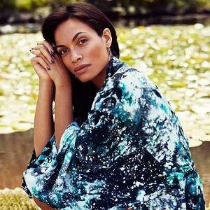 Rosario Dawson roped in for a zombie film
