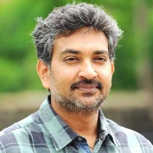 S S Rajamouli's next RRR to release in 10 Indian Languages