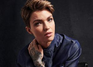 Ruby Rose: 'Batwoman' role was a perfect fit