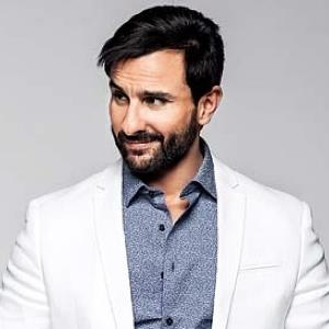 Saif Ali Khan: Food truck concept quite exciting
