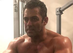 After Being Human, Salman Khan to launch SK-27 Gym Franchise