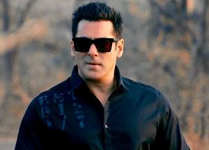 Salman Khan's latest tweet hints a release date for upcoming film