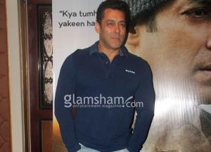 Know what Salman Khan does when he is upset
