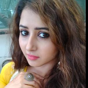 See what is convenient for Sana Sheikh
