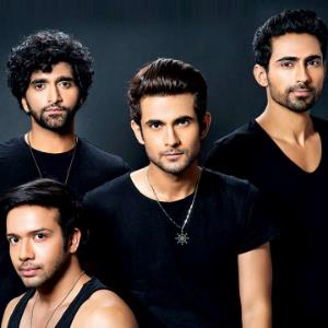 SANAM band to surprise fans at YouTube FanFest