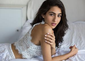 Sara Ali Khan has proved that her future is only bound to get brighter