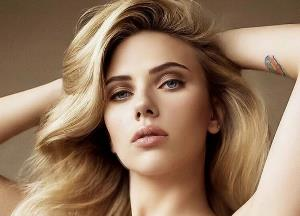 Scarlett Johansson opens up on her early days in Hollywood