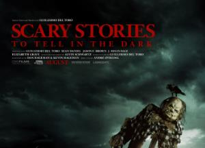 Spooky Trailer of 'SCARY STORIES TO TELL IN THE DARK' and Jangly Man is the highlight