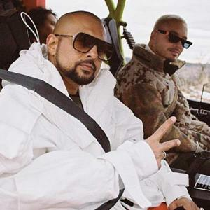 Sean Paul, J Balvin collaborate over new song