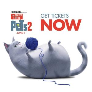 Secret Life of Pets all set for June release in India