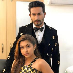 Reem Shaikh and Sehban Azim's are couple goals?