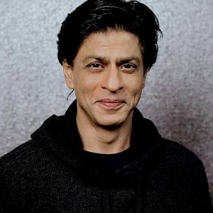 Shah Rukh Khan solves yet another mystery