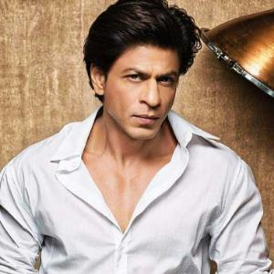 SRK: End of one story is the beginning of another