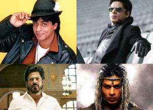The Baadshah of Bollywood - Shah Rukh Khan completes 27 years entertaining us