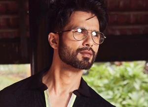 Shahid finds KABIR SINGH extremely challenging