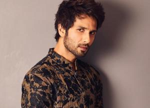 See what Shahid Kapoor has to say about his son Zain